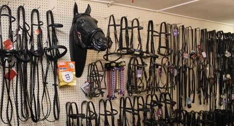 Tack Shop, Horse Rugs from Weatherbeeta & Horseware and Equine Supplements